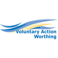 Voluntary Action Worthing logo